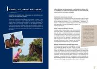 La préparation en longe du cheval de sport - livre DVD