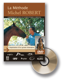 DVD Michel Robert